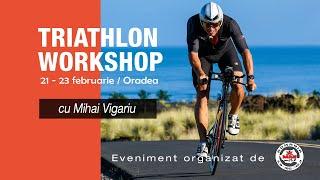 Workshop Mihai Vigariu