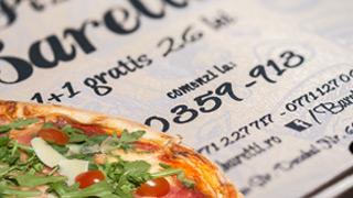 Pizzeria Baretti