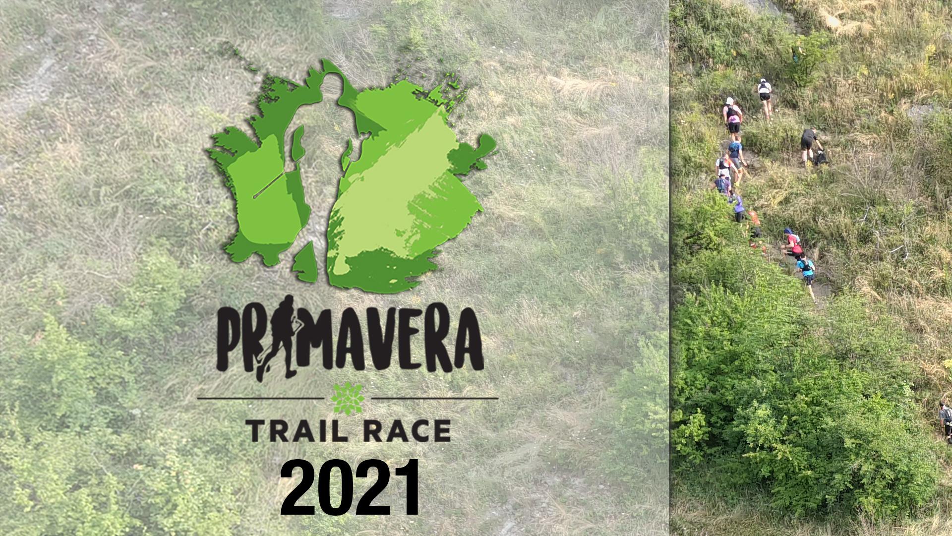Primavera Trail Race 2021